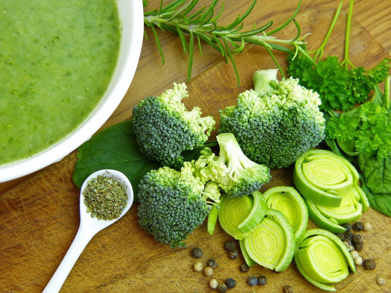 レシピ 冷凍 ブロッコリー